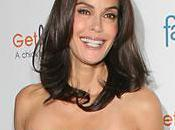 Teri Hatcher elle fêté lancement site internet (PHOTO)