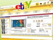 eBay compte toujours plus vendeurs professionnels