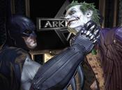 Test Batman Arkham Asylum