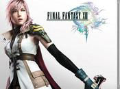Commande Final Fantasy XIII