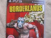 Arrivage Test Borderlands