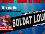 Festival Solidarock