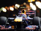 Webber fait pole Monaco
