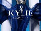 Kylie Minogue Aphrodite (tracklisting)
