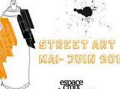 Street l'espace Croix Baragnon