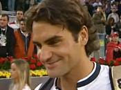 Vidéo Interview Roger Federer (16/05/2010)