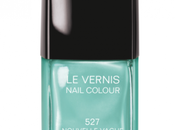 Nouvelle Vague chanel, vernis l'été?