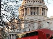 nouveaux pour Londres Thomas Heatherwick