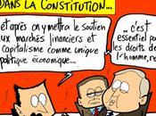 Déficits publics, Constitution,politique économique, Nicolas Sarkozy plan quinquennal