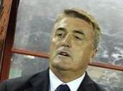 Radomir Antic donne liste joueurs pour Serbie