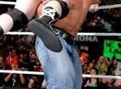 John Cena écrase Sheamus