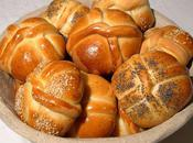 Façonnage petits pains cadeaux
