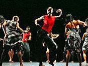 York Times :Alors, vous pensez c'est danse africaine?