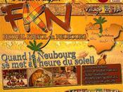 Festival Kreyol Neubourg