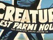 Film N°128: Creature Walks Among trailer