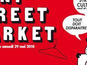 Mini street market 2010 lazy paris