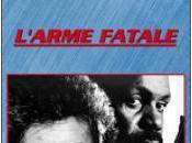 film iTunes semaine: L'arme fatale...