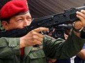 Quand Hugo Chavez s'invite dans campagne électorale colombienne
