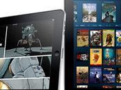 Ave!Comics vous invite redécouvrir iPad