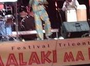 Festival Malaki Kongo Paris