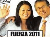 Fujimori, retour