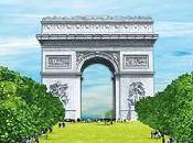 Journée Mondiale Biodiversité Champs-Elysées Ecolo ville écologie urbaine