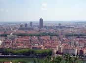Lyon, presqu'île...