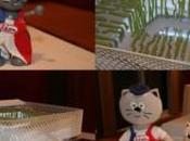L'exposition universelle Shanghaï jouet bois français