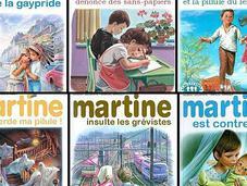 NOOOOOOOON, Martine...