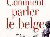 Parlez-vous belge