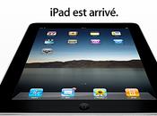 Test iPad Premières impressions.