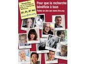 Journées fondation pour recherche médicale 28.29.30 2010