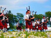 Connaissez-vous highlands Games d'Ecosse