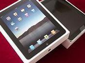 L'iPad copie chinoise…