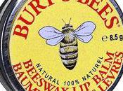 Burt's Bees miel abeilles