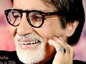 Amitabh Bachchan Paris