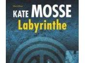 Labyrinthe Kate Mosse