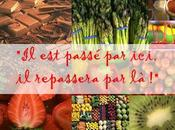 ronde gourmands petit inter-blog cinquième édition Risotto carottes chèvre, enfin tout fait
