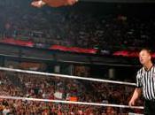 John Cena Evan Bourne s'imposent face Edge Sheamus