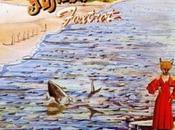 Genesis #4-Foxtrot-1972