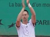 2010 vidéo Robin Soderling contre Roger Federer