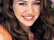 "Miley Cyrus n'est série ""Glee""."