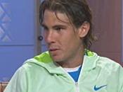 Vidéo Roland Garros Interview Rafael Nadal (02/06/2010)