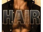 mecs poils, poil, tout fait poil: l'anthologie HAIR paraît chez Bruno Gmünder