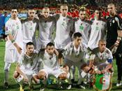 liste Algériens pour Coupe Monde 2010