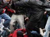 misère policier français