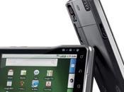 Motorola Milestone XT720 débarque