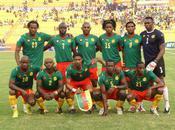 liste Camerounais pour Coupe Monde 2010