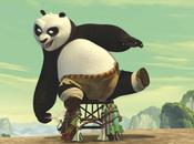 Kung Panda, Mark Osborne John Stevenson