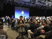 WWDC Résumé Keynote d'Apple
